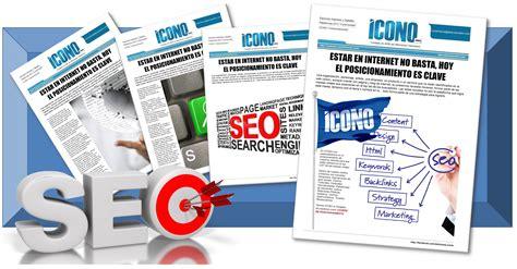 Posicionamiento Google | ICONO 2015