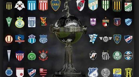 Posiciones Copa Libertadores 2018 | Fase de Grupos