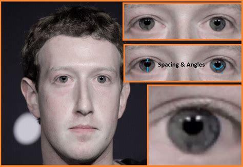Possible Alien Reptile Mark Zuckerberg Vows Fight Against ...