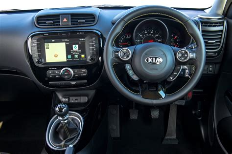 Possible Steering Failure Leads To Kia Soul, Soul EV Recall