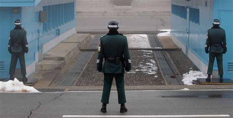 Post: Corea del Sur emite propaganda en frontera y agudiza ...
