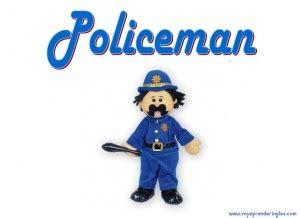 Post: Mami, de grande quiero ser policía, por eso voy a ...