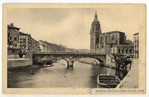 postal antigua de españa circa 1900 pais vasco   Comprar ...