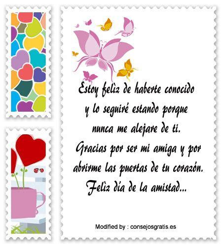 Postales Con Mensajes de Amor y Amistad Para Una Amiga ...
