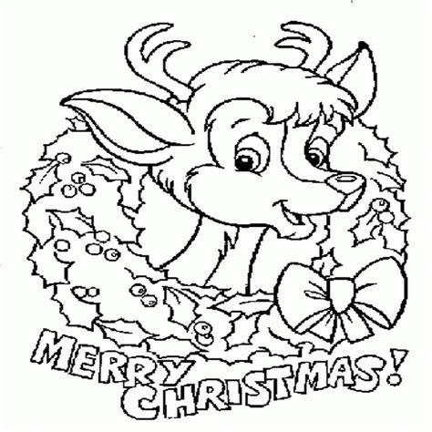 Postales De Navidad Para Dibujar Imagenes De Papa Noel Y ...