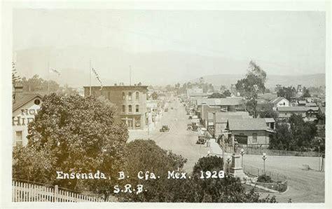 Postcards from Ensenada, Baja California, Mexico - San ...