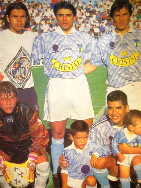 Poster O Higgins De Rancagua 1995. Don Balon   $ 2.500 en ...