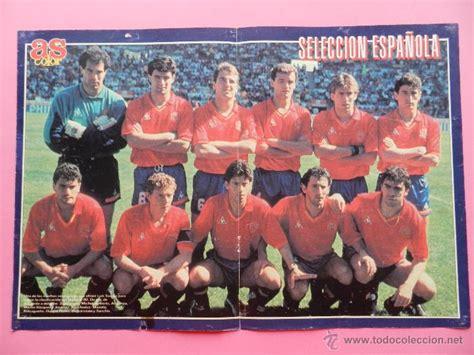 poster seleccion española mundial italia 90 - a - Comprar ...