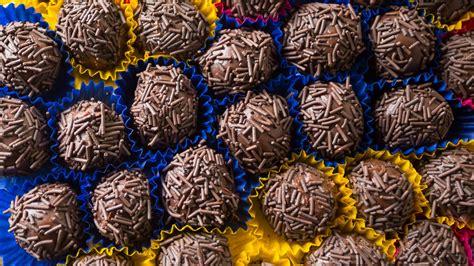 Postres y dulces típicos de Brasil: recetas e ingredientes
