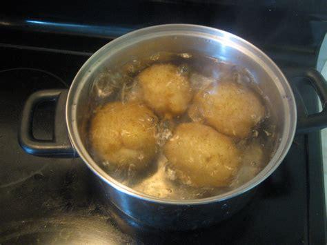 Potato Salad  Zemiakový Šalát  recipe   Slovak Cooking