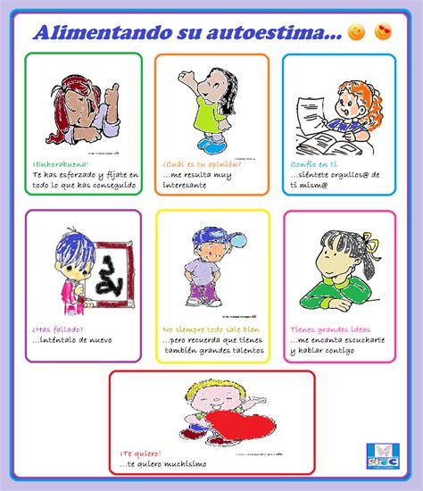 POTENCIANDO LA AUTOESTIMA INFANTIL | AUtoEsTima | Pinterest