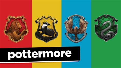 POTTERMORE SORTING HAT & WAND CHOOSING   YouTube