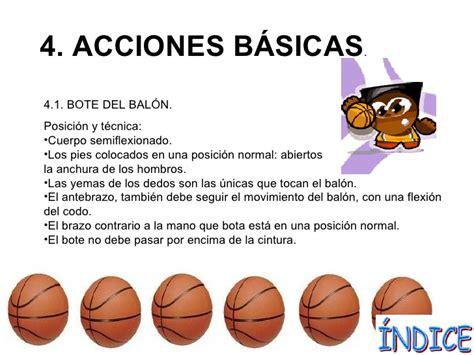 Power point baloncesto