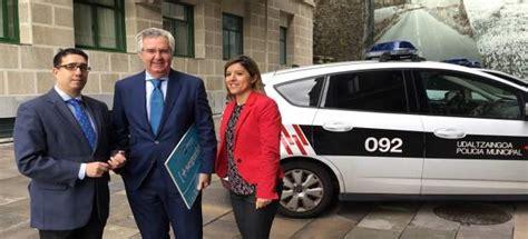PP de Bilbao destaca que el Pacto por la Seguridad que se ...