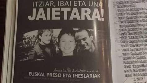 PP de Bizkaia denuncia la  propaganda radical y proetarra ...