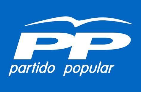 » PP: Partido Popular Español