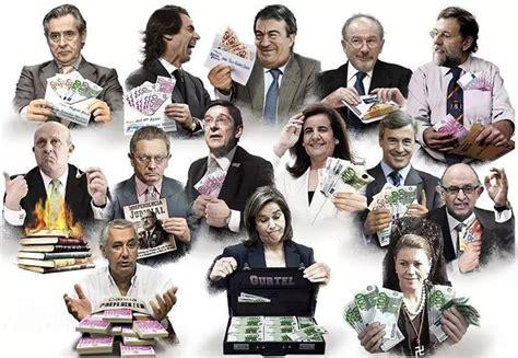 PP Y LA CORRUPCION