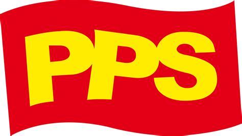 PPS Logo – Partido Popular Socialista   Logodownload.org ...