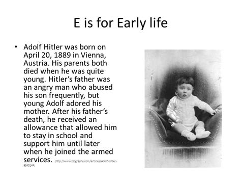 PPT Adolf Hitler PowerPoint presentation free to