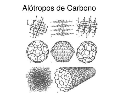 PPT - Alótropos de Carbono PowerPoint Presentation - ID ...