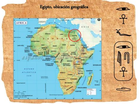 Ppt de la civilización egipcia