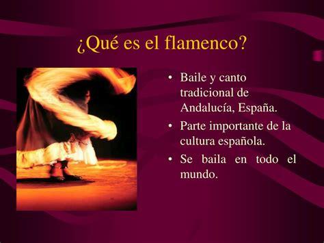 PPT - El FLAMENCO Y LOS GITANOS PowerPoint Presentation ...