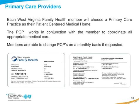 PPT - Highmark Blue Cross Blue Shield WV May 15, 2014 ...