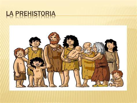 PPT   LA PREHISTORIA PowerPoint Presentation   ID:2686957
