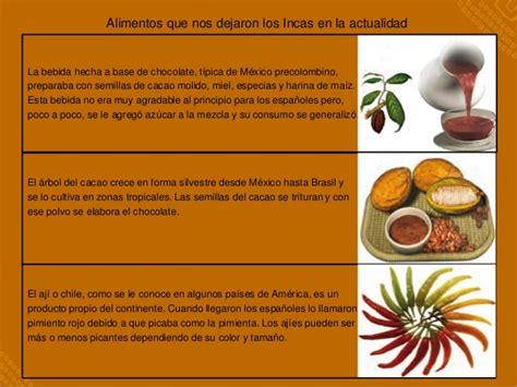 Ppt Los Incas, Los andes centrales y la cultura Inca