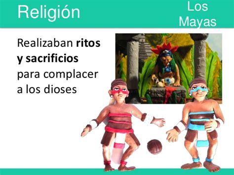 Ppt mayas