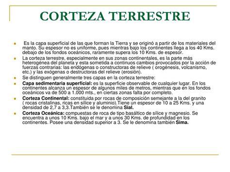 PPT - RELIEVE TERRESTRE PowerPoint Presentation - ID:230094