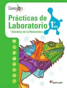 Prácticas de Laboratorio Estudios de la Naturaleza 1er año ...