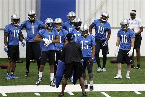 Practice squad eligibility rules for 2016 - Pride Of Detroit