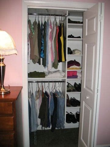 Prácticos armarios para habitaciones pequeñas | Como ...