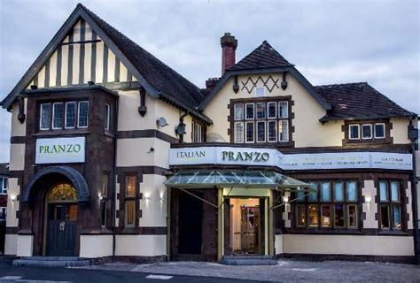 Pranzo Restaurant, Birmingham   Restaurant Reviews, Phone ...