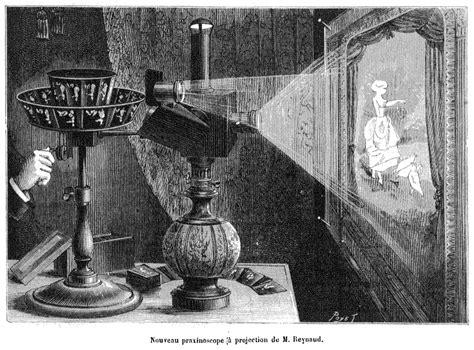Praxinoscópio | Animación | Pinterest | Opticas, Siglo xix ...