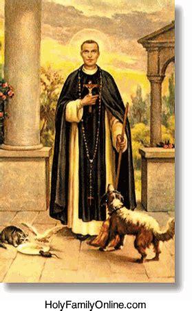 Prayer to St. Martin De Porres Prayer Card ...