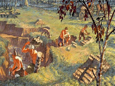 Pré História | Paleolítico, Neolítico e Idade dos Metais ...