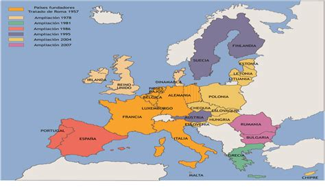 PRE-PFI ESCOLA REL: ESTUDIEM EL PARLAMENT EUROPEU: PAÏSOS ...