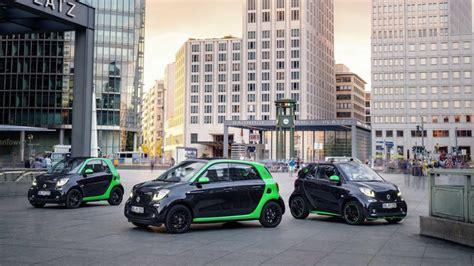Precio coche eléctrico: los cinco más baratos -- Autobild.es