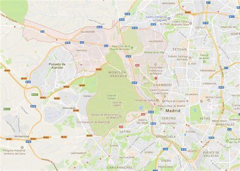 Precio de los pisos en Madrid por distrito [GUÍA ...