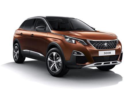 Precio de Peugeot 3008 Nuevos – Autofacil.es