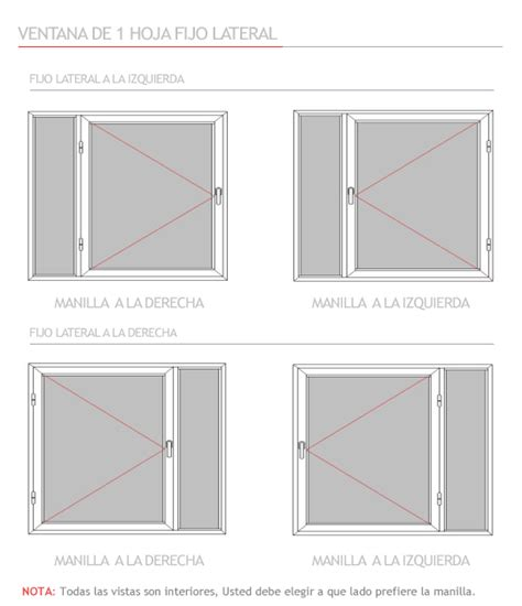 Precio Ventana Aluminio. Latest Productos With Precio ...