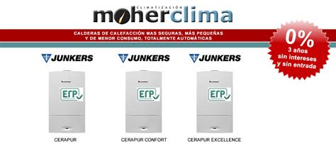PRECIOS CALDERAS JUNKERS  PRECIOS CALDERAS JUNKERS ...