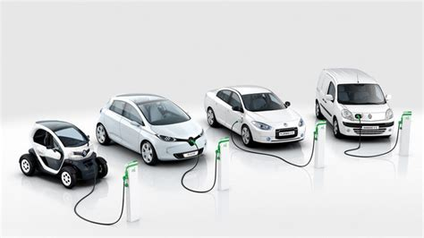 precios coches electricos