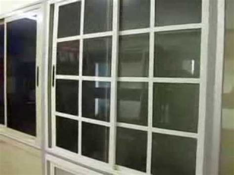 Precios de ventanas de aluminio monterrey 83344790 - YouTube