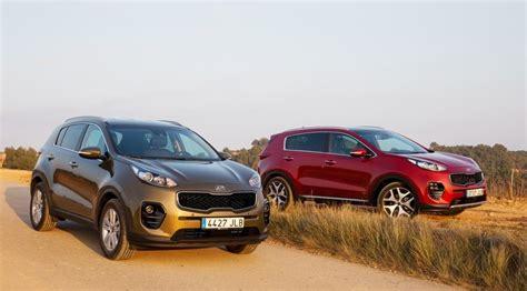 Precios del nuevo Kia Sportage en España