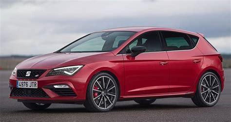 Precios SEAT León Cupra 2018   Qué coche me compro
