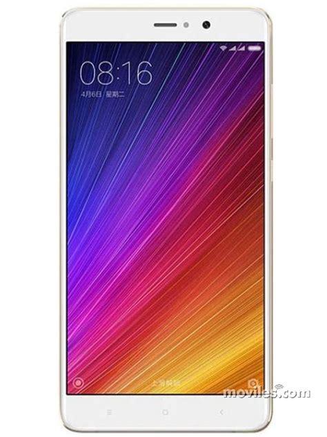Precios Xiaomi Mi 5s Plus junio 2018 - Moviles.com