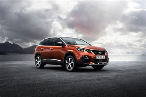 Precios y equipamientos del nuevo Peugeot 3008